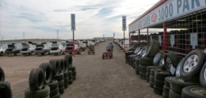 Junk Yards in Lubbock - Used Auto Parts | Sell Your Car For Cash