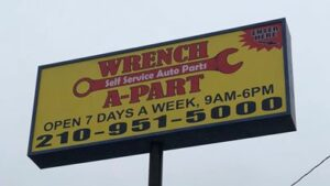 Car Part Com Used Auto Parts >> Used Auto Parts In San Antonio Used Auto Parts Sell Your Car For