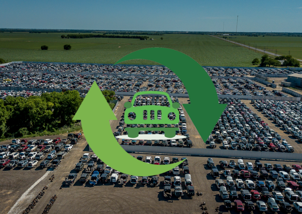 Discount Auto Salvage >> Are Auto Salvage Yards Eco Friendly Used Auto Parts